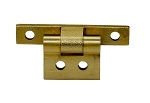 B528R - Traditional Slim-line Top Hung window hinge